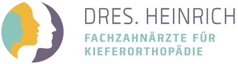 Logo von Dres. Heinrich